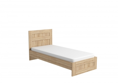 Кровать Ева 900х2000