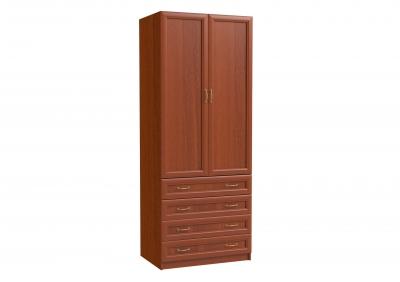 ЭЛ-10 Шкаф 2-х дверный с ящиками