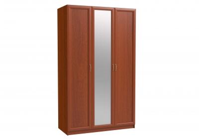 ЭЛ-11 Шкаф 3-х дверный с зеркалом
