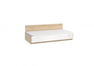 СЛ-90,91 кровать с подъемным механизмом (спальное место 800/900*1900)